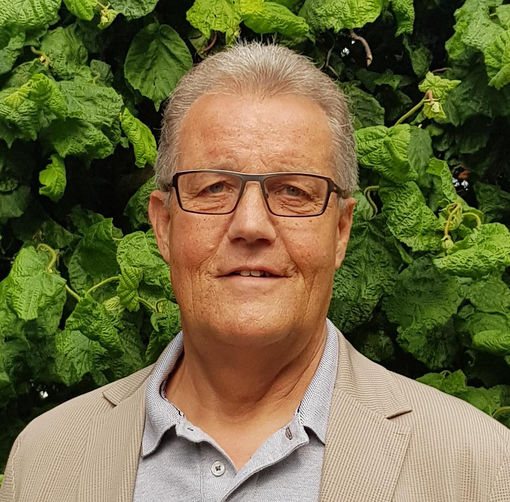 Peter Schwamborn